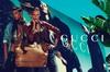 Gucci 2011早春广告