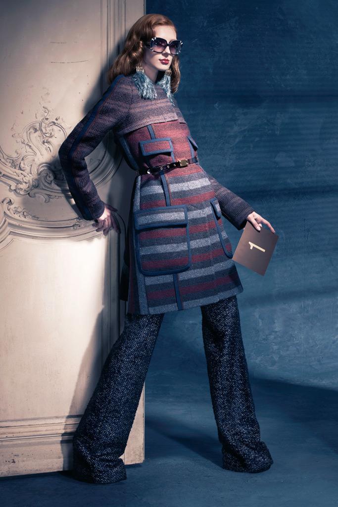 Louis Vuitton 2011早秋系列高清图片