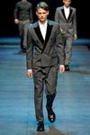 Dolce & Gabbana 2011秋冬男装