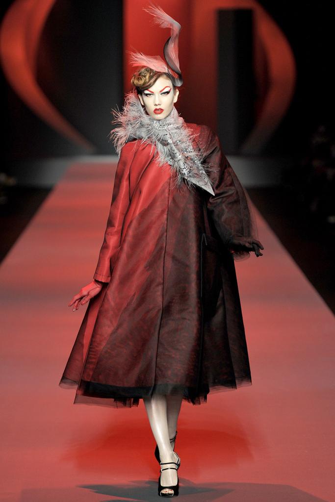 迪奥 春夏 高级 定制/Christian Dior 2011春夏高级定制