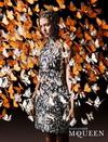 Alexander McQueen 2011 春夏广告