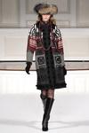 Oscar de la Renta  2011 秋冬成衣