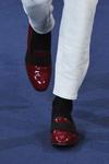 Alexander McQueen 2011秋冬男士鞋履