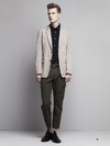 Marc Jacobs 2011春夏男装Lookbook