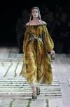 Alexander McQueen 11春夏女装