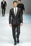 Dolce & Gabbana 2012春夏男装