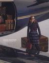 Louis Vuitton 2011早秋系列女装广告