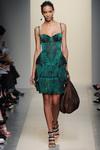 Bottega Veneta 2012春夏女装
