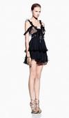 Alexander McQueen 2012 春夏Lookbook