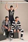Dolce & Gabbana Gym系列2012年度春夏广告