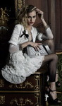 Boy Chanel 手袋2012春夏广告