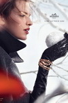 Hermes 2012秋冬系列广告