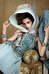 Chanel 2013早春度假系列广告