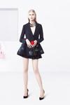 Dior 2013春夏成衣系列广告