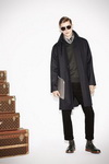 Louis Vuitton 2013 早秋男装Lookbook