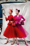 Dior x Printemps 2012假日广告