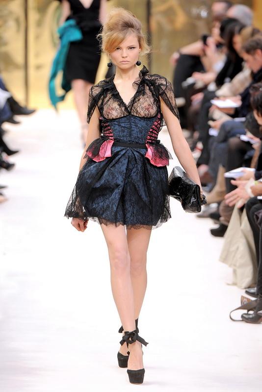 Louis Vuitton 09秋冬高清图片