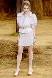 Chanel 10春夏