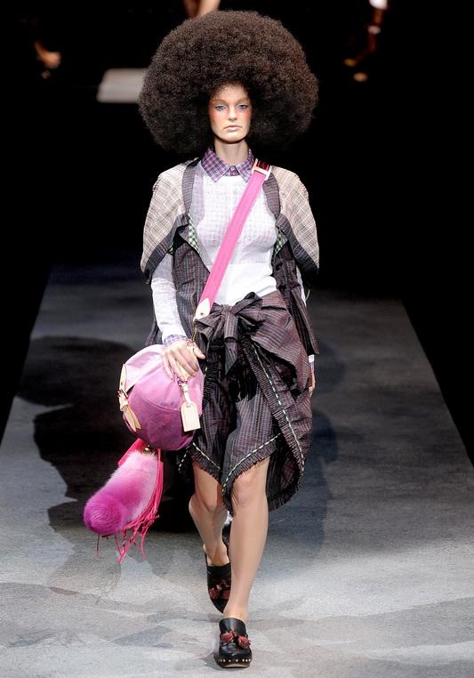 Louis Vuitton 10春夏高清图片